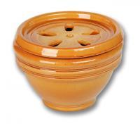 image de l'abosrbeur d'humidité décoratif de couleur miel