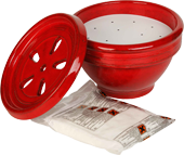 Détails du contenu du pack de l'absorbeur d'humidité